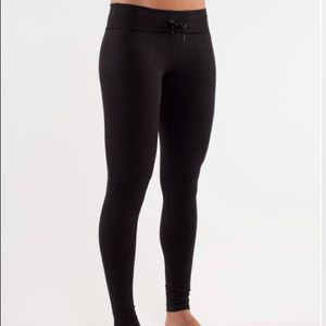 Lululemon Will Pant - NWOT
